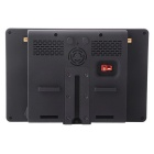 FPV Monitor Built-in 5.8GHz With Double Receiver With DVR