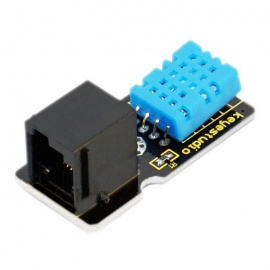 Keyestudio DHT11 Easy Plug Temperature Humidity Sensor Module