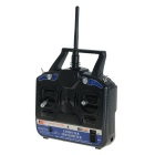 Transmitter FS-CT6B 2.4GHz 6CH + Receiver System for RC Helicopter Model Flysky (Japanese Hand)