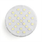 QooK GX53 25 LED 5050 SMD 4W 3600K Warm White Ceiling Down Light Bulb