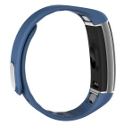 Zeblaze ZeBand Smart Bracelet Bluetooth 4.0 Smart Bracelet - Blue
