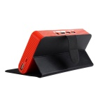 CS668 Android 6.0 Altavoz Bluetooth Carga Caja de Tesoro TV