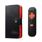 CS668 Android 6.0 Altifalante Bluetooth Carregando Treasure TV Box