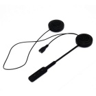 Outdoor Sports Bluetooth V4.0 + EDR Motorcycle Helmet Headset Speaker