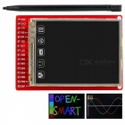2.0 Inch TFT LCD Shield for Arduino / Mega2560 / Leonardo, 176 * 220