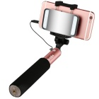 "Benks Wired Fill Light Selfie Stick with Magic Mirror for 4~6"" Devices"