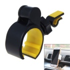 Car Air Outlet Mount Holder for 3.5~5.0 inch Mobile Phones