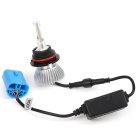 Joyshine 9004 / HB1 LED Car Headlight 60W Conversion Bulbs Beam Kit