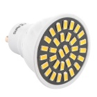 YWXLight High Bright GU10 7W 32-5733 SMD LED Spotlights