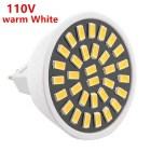 YWXLight High Bright MR16 7W 32-5733 SMD LED Spotlights