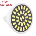 Ywxlight alto brilho MR16 7W 32-5733 SMD luzes LED