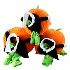 Funny Novel Cute Cotton Pumpkin Dog Costume Pet Clothes (L Size)