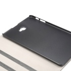 ENKAY Protective Case w/ Stand for Samsung Tab A 10.1 T580 - Grey