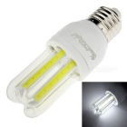 YouOKLight E27 7W 6-COB LED Cold White Light Corn Lamp (AC 85-265V)