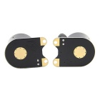 Geekworm Infrared IR LED Board for Raspberry Pi Camera (2 PCS)