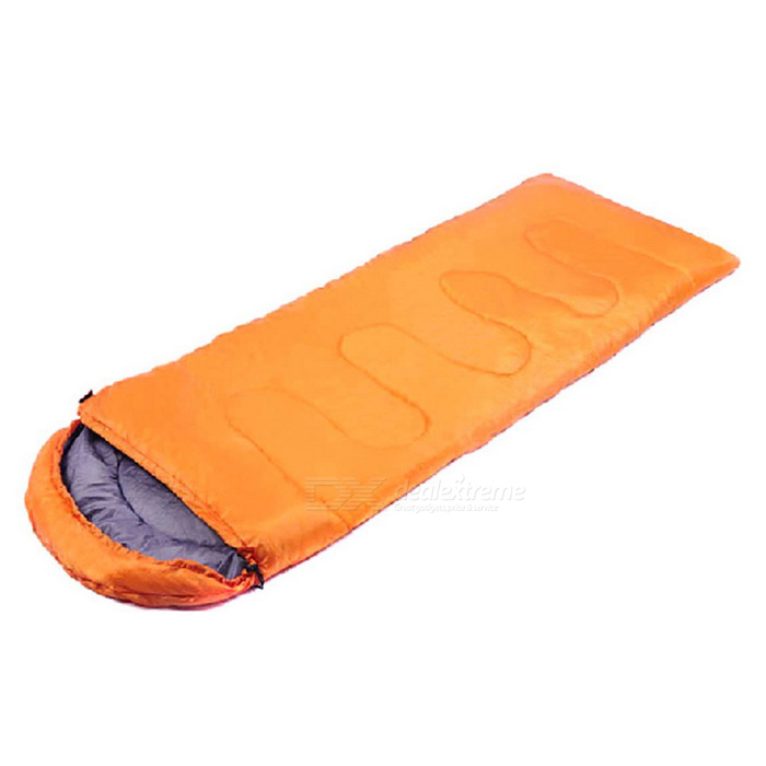 Sunfield 14S200 Summer Camping Sleeping Bag - Yellow