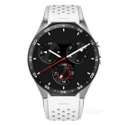 "Fashion Android 5.1 Multi-function Quad-Core 1.39"" Smart Watch - White"