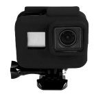 Silicone Case Protective Cover for GoPro Hero 5 - Black