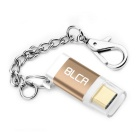 BLCR USB 3.1 Type C Male to Micro USB Female Adapter - Golden