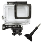 30M Waterproof Housing Case for Gopro Hero 5 Camera Accessories