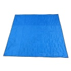 AoTu AT6210 Outdoor Large Oxford Fabric Mat Pad - Blue (215 * 215cm)