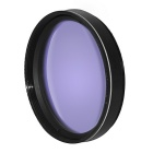 "2"" Standard Thread Moon Filter for Telescope Eyepiece"