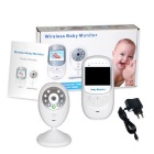 "Show Charm SC-108 2.4"" TFT Screen Wireless Mini Baby Monitor (EU Plug)"