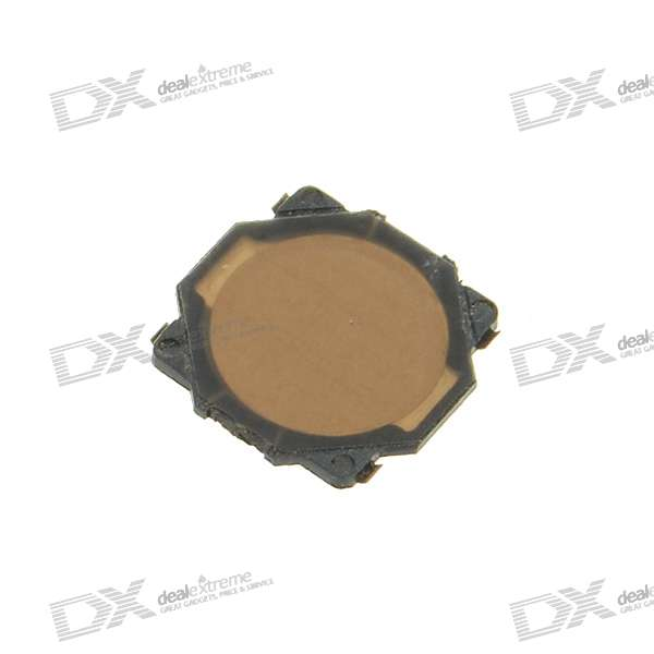 Repair Parts Replacement Small Patch for Direction Key of Dsi repair parts replacement game cart slot for ndsi dsi