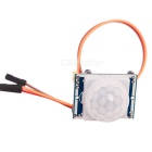 Human Infrared Sensor Detector Module with 3-pin Cable for Arduino