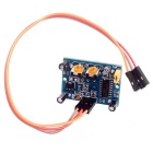 HC-SR501 Human Infrared Sensor Detector Module w/ 3-Pin Cable - Blue