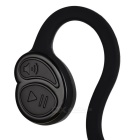 DseKai HV-600 Stereo Sound Sports Bluetooth V4.1 Earphone - Black