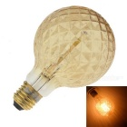 Retro Style 400lm 40W Incandescent Lamp Bulb for Indoor Decoration Lighting