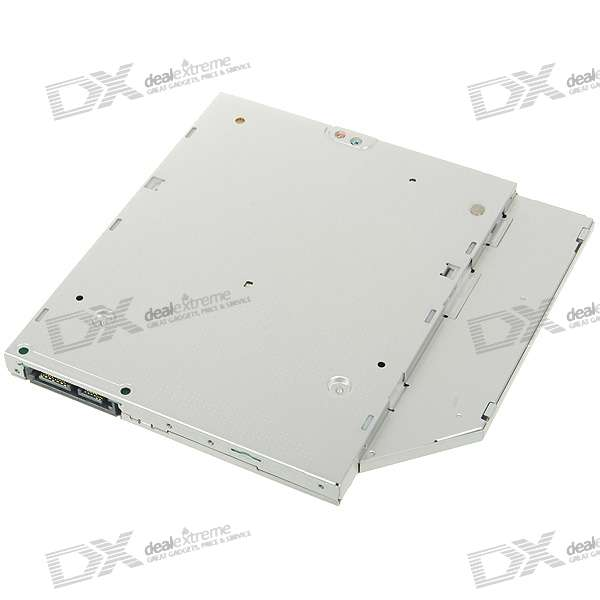 Matshita UJ242/UJ242A/UJ-242 4x BD-RE Blu-Ray Burner 9.5mm Ultrathin SATA DVD Drive