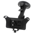 Car Suction Cup Mount Holder for IPHONE 7 PLUS - Black