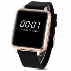 GT88 Fashion Bluetooth Smart Multi-function Watch - Gold