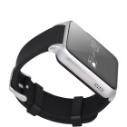 GT88 Fashion Bluetooth Smart Multi-funktionsklocka - Silver