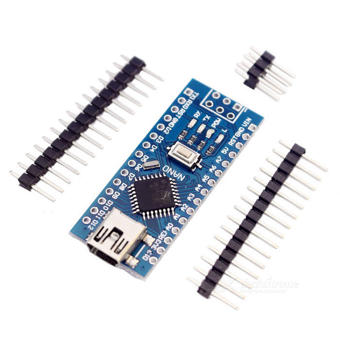 Nano V3.0 ATmega328P Improve Controller Board USB for Arduino