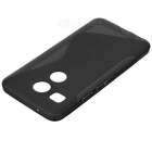 TPU Back Case for Google Nexus 5X / LG Nexus 5X - Black