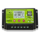 12V / 24V 20A Solar Charge Controller CMTD-G with LCD Display