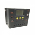 Solar Charge Controller 48V 60A with LCD Display for Solar Panel