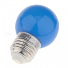 YouOKLight E27 3W 6-LED 2835 SMD Blue Light Bulb (AC 220V)
