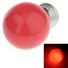 Energy Saving Red Light Lamp Bulb for Indoor Decoration Lighting