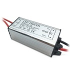Waterproof 4-7W LED Constant Current Source Power Supply Driver