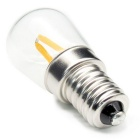 KWB E14 2W Dimmable Warm White LED Bulb for Refrigerator (5 PCS)