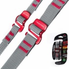 NatureHike Belt Strap w/ Quick Release Buckle - Grey (1.5m / 2 PCS)