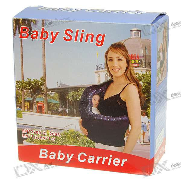 Pouch Style Baby Pouch Sling (Max.9KG)