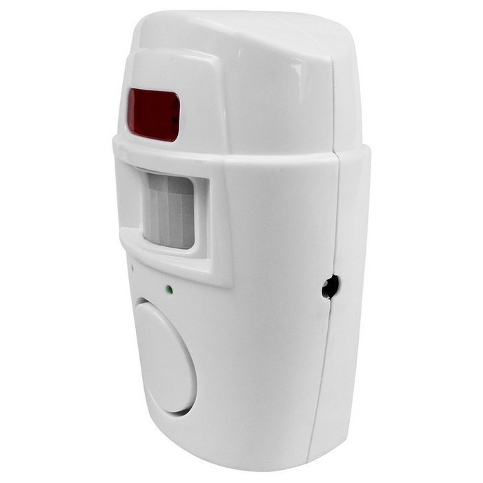 105 door window anti theft home alarm security systems white for Home door security devices
