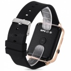 M88 Band Removable Smart Watch w/ Heart Rate / Sleep Monitoring - Gold