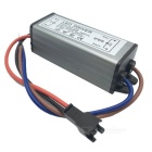 SAMDI 8~12W LED Constant Current Source Power Supply Driver - Silver