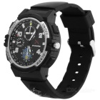 Y32 Sports 16GB Wi-Fi Smart Watch w/ Compass, Night Vision Camera